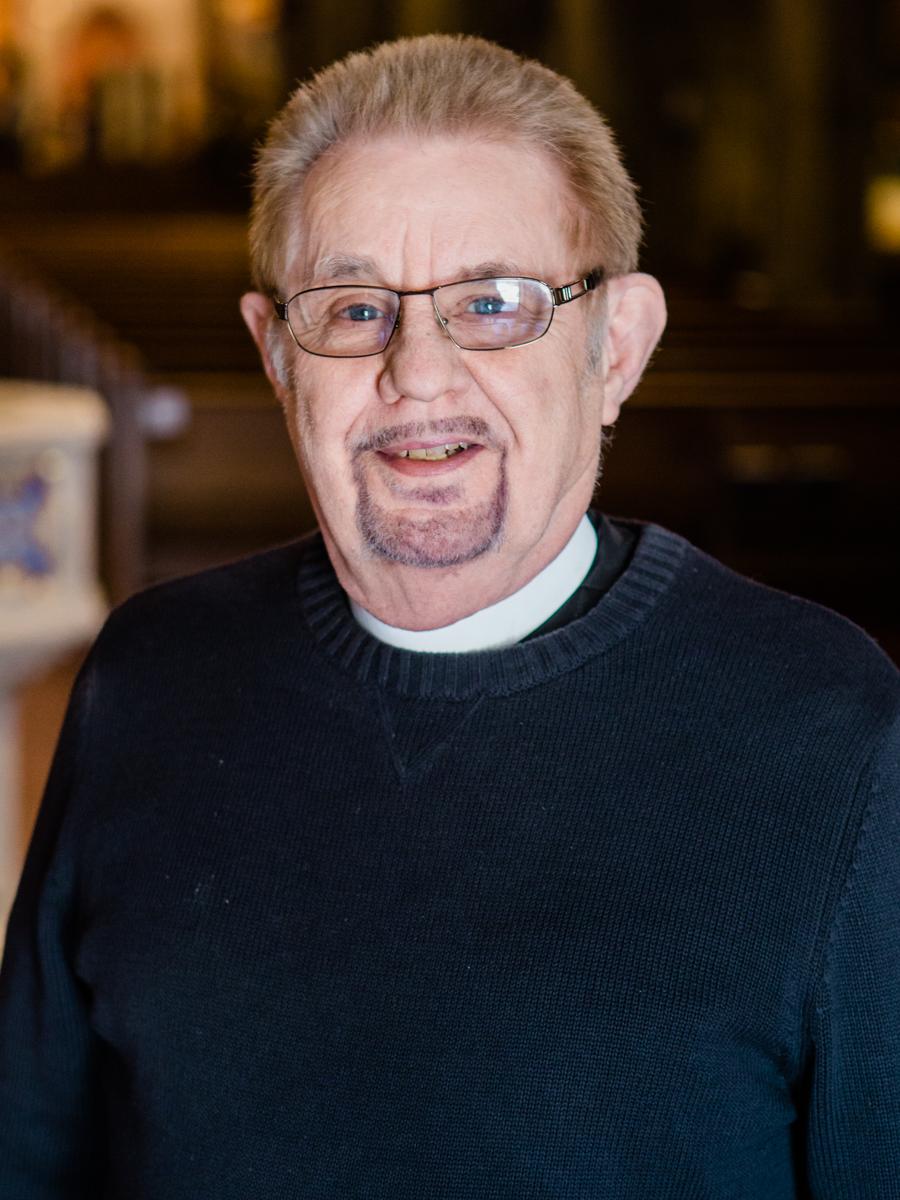 Bill Leeson - Priest, Associate