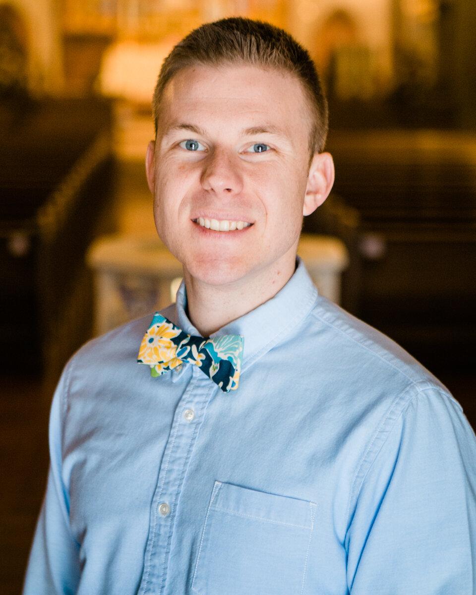 brandon jarratt - Teacher | Grades 1-3