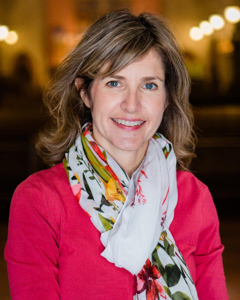 Katie Klier - Teacher | Grades 1-3