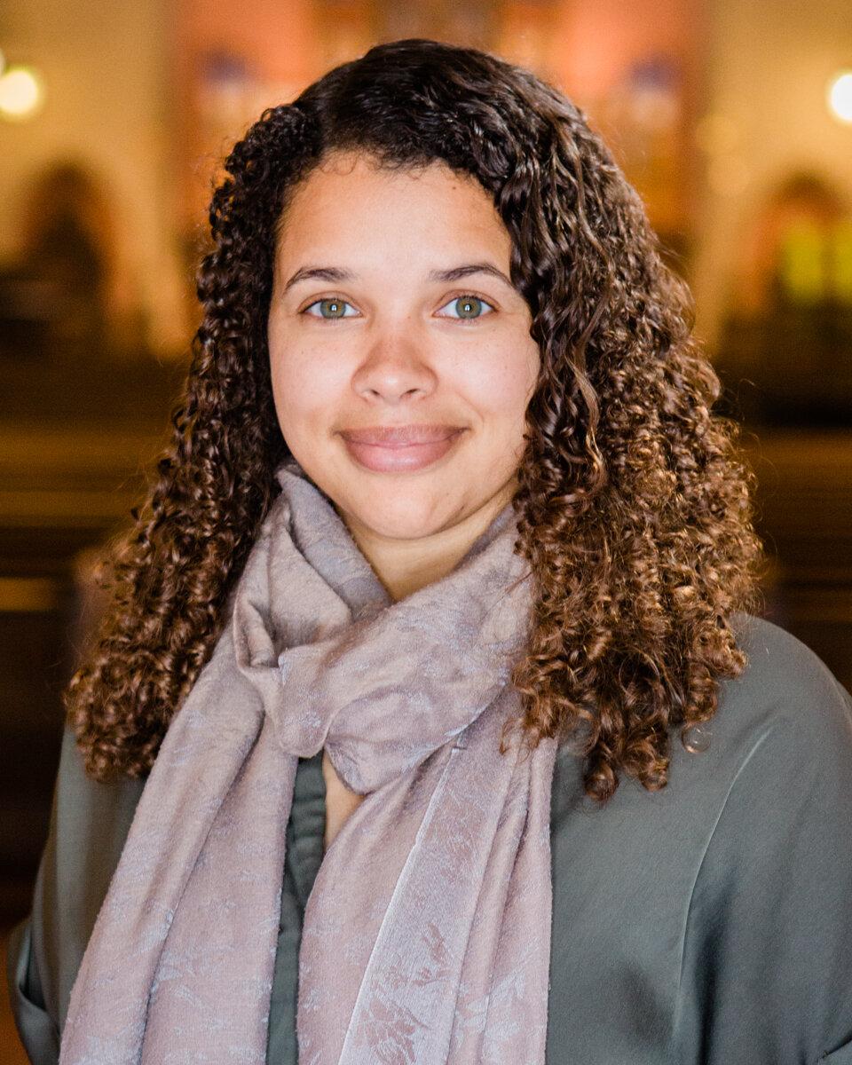 Jocelyn Pettway - Teacher | Grades 4-6