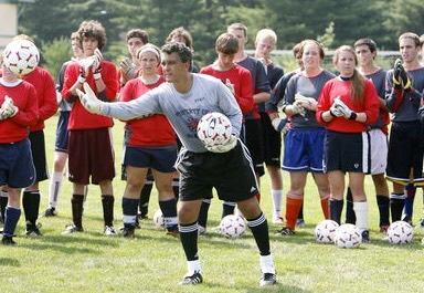Star Goalkeeper Academy (SGA) first camp week July 21- 25 is sold out!  Few spots left for July 28 - Aug 1 and August 4 - 8 at Westminster School Simsbury, CT. Register online www.stargoalkeeper.com