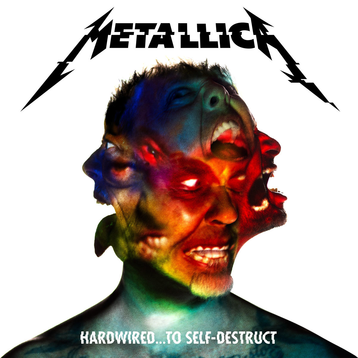Source:  Metallica
