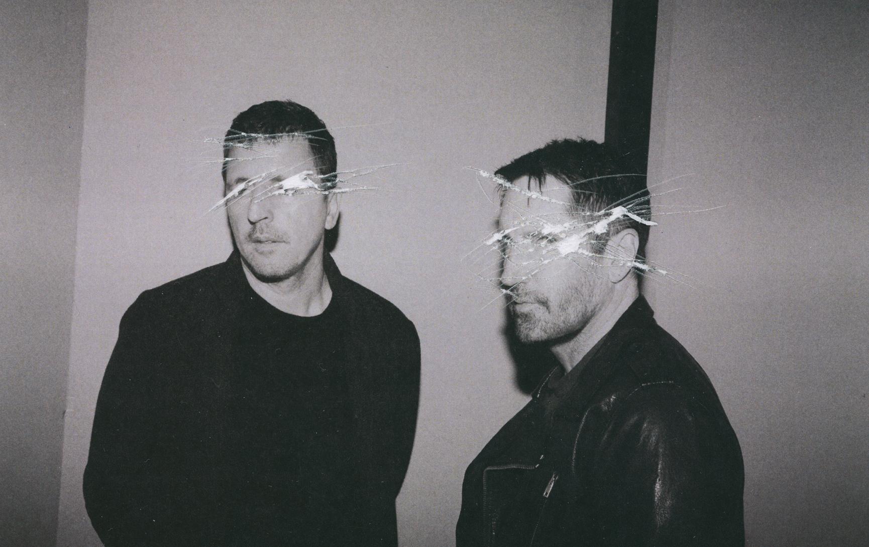 Source:  Nine Inch Nails