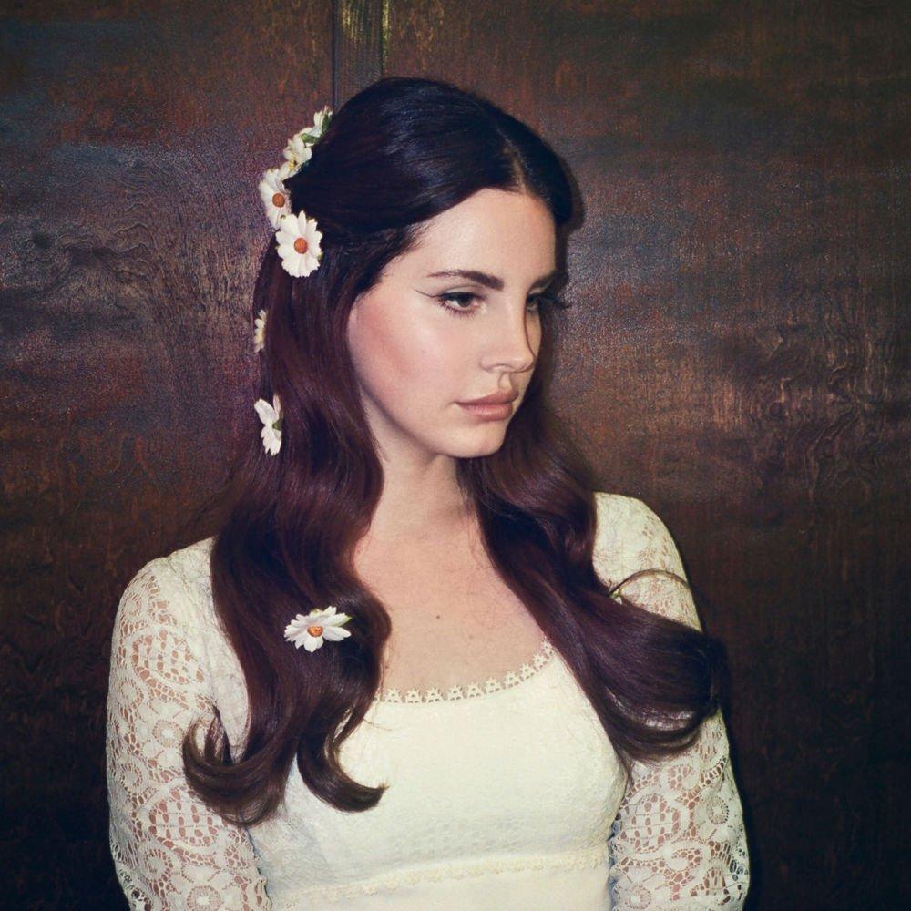 Source: Lana Del Rey/Interscope Records