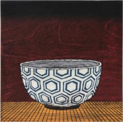 Tea Bowl Series , Nana Shiomi