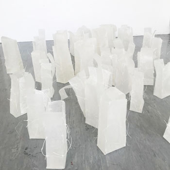 Linear Gallery, Farnham, 2017