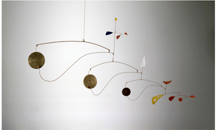 Image source: Creator:Calder Foundation, New York / Art Resource, NY / © Artres