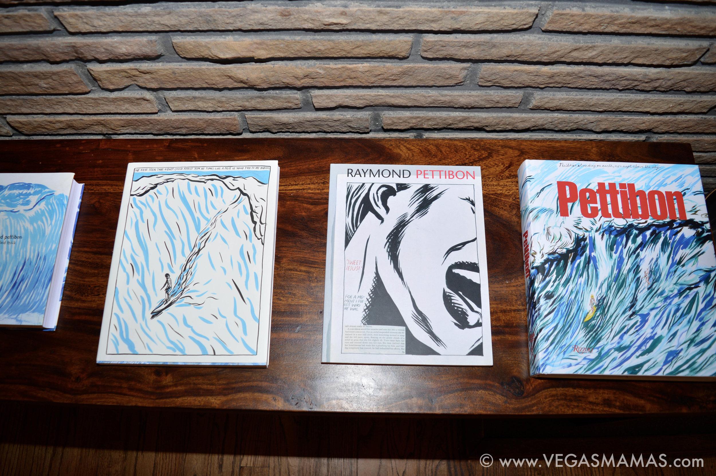 MCQ Fine Art Advisory's Raymond Pettibon Exhibition