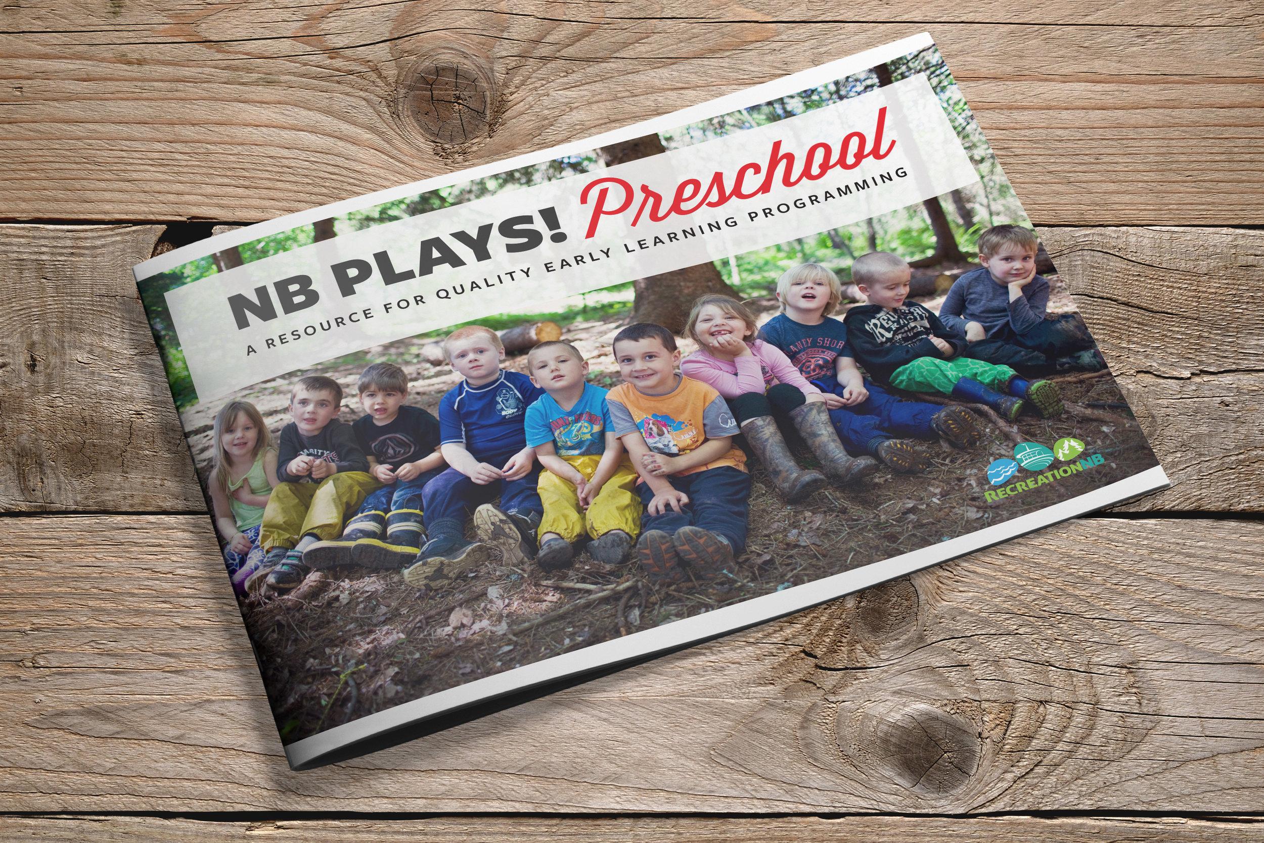 preschool-resource