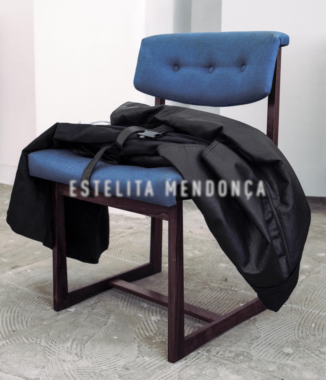 Estelita Mendonça AW15 Campaign -