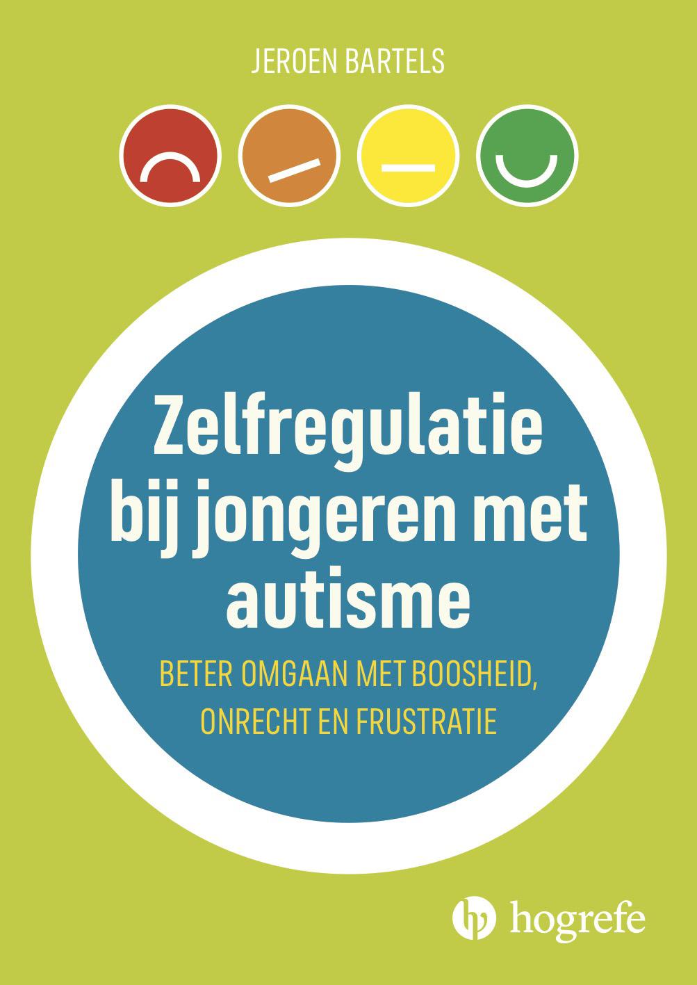 Zelfcontrole bij volwassenen met autisme - Jeroen Bartels