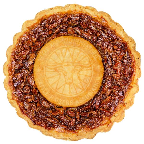 Custom Logo Pie