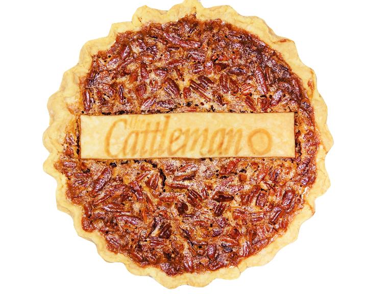 Custom Pie