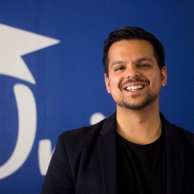 Anish Bagga - Co-Founder of Unitu