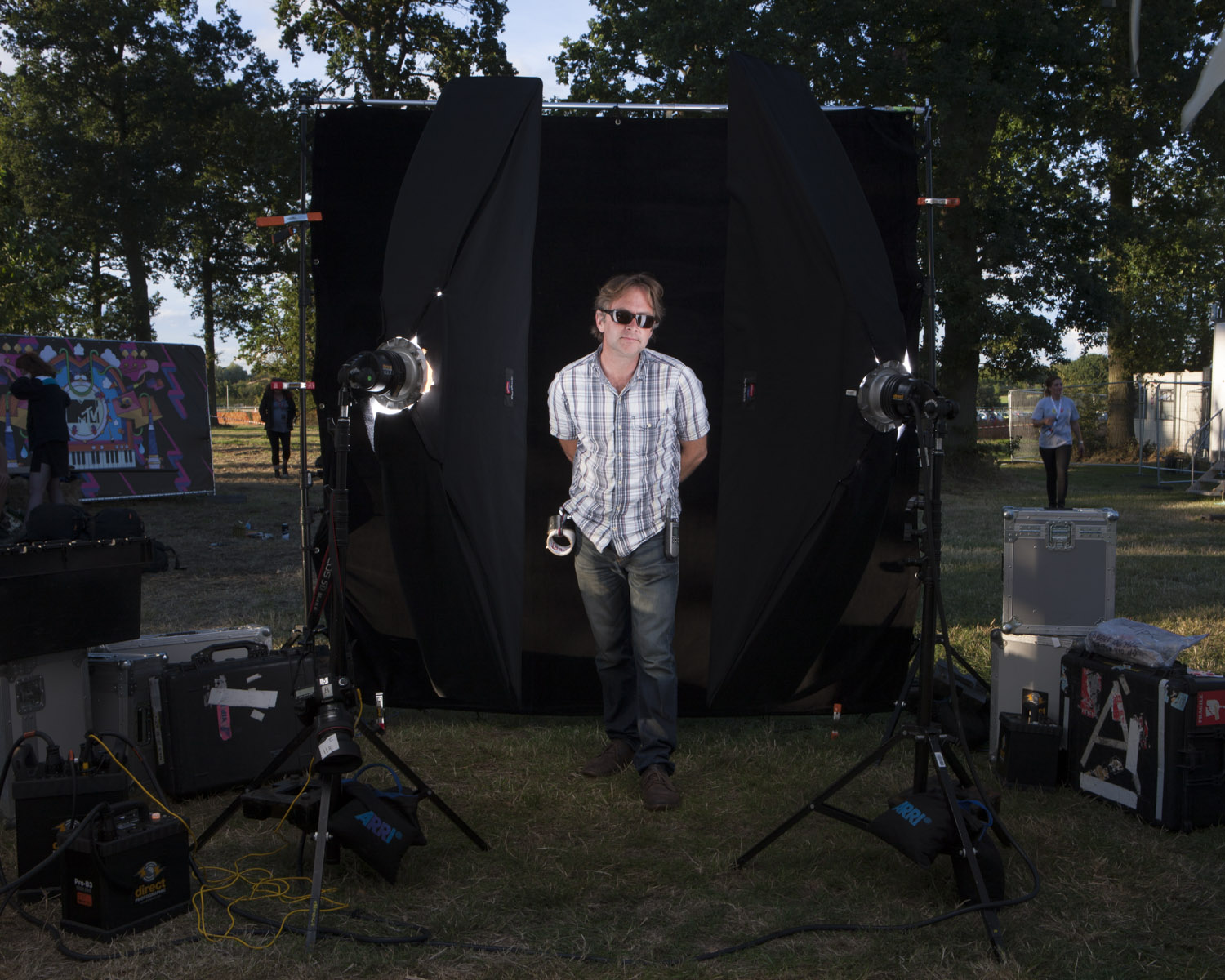 Will Amlot - Professional Photographer - Founder of Will Amlot Photography