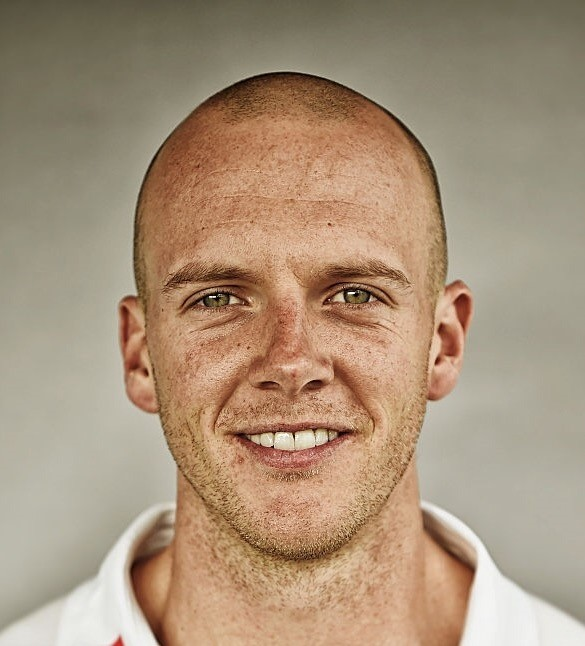 Lewis Hatchett - Former Professional Cricketer