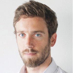 Julien Callede - Co-Founder of MADE.com