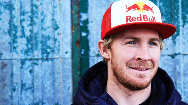 Andrew Cotton - Red Bull Athlete - Surfer
