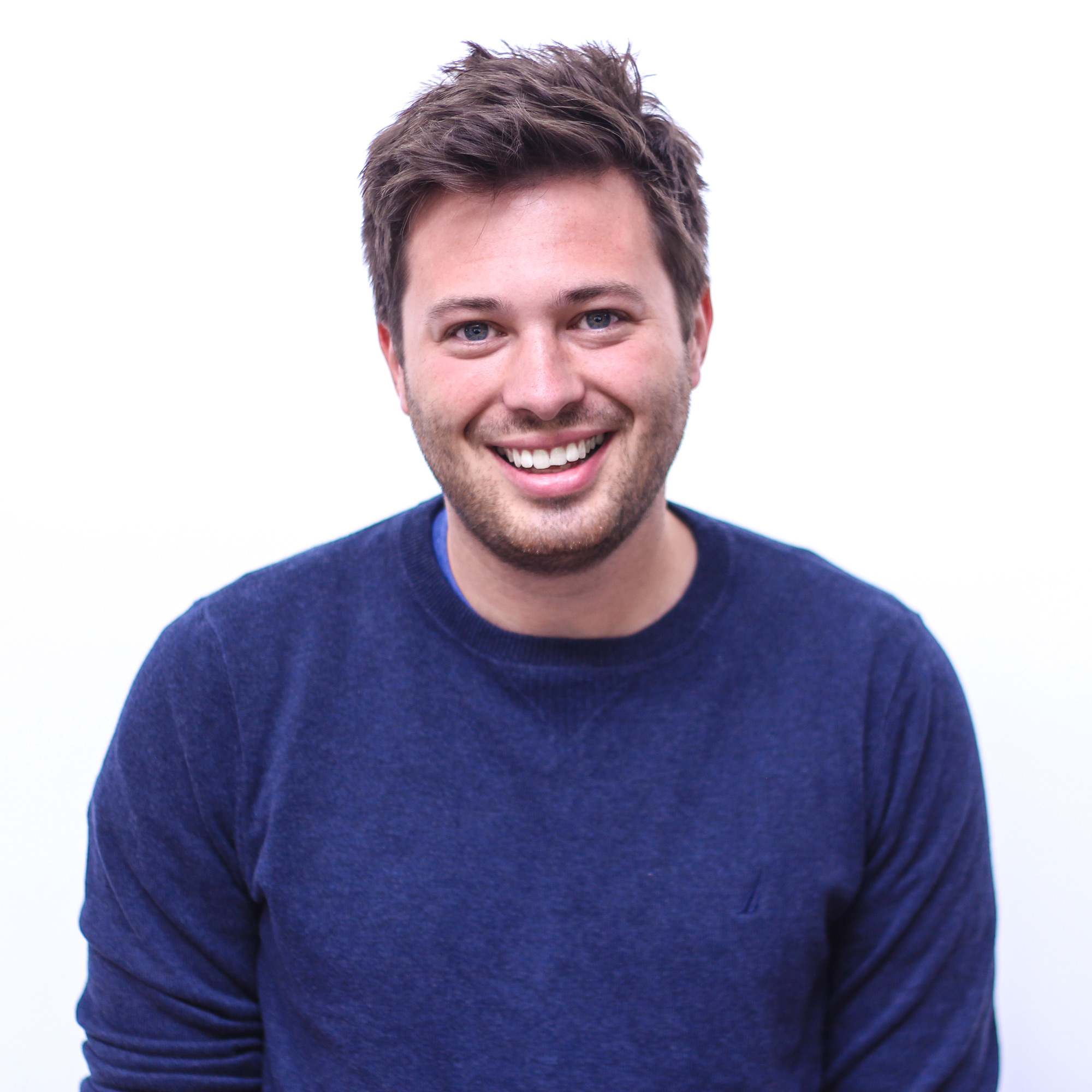 Zac Williams - Co-Founder and Director at GroudTouch