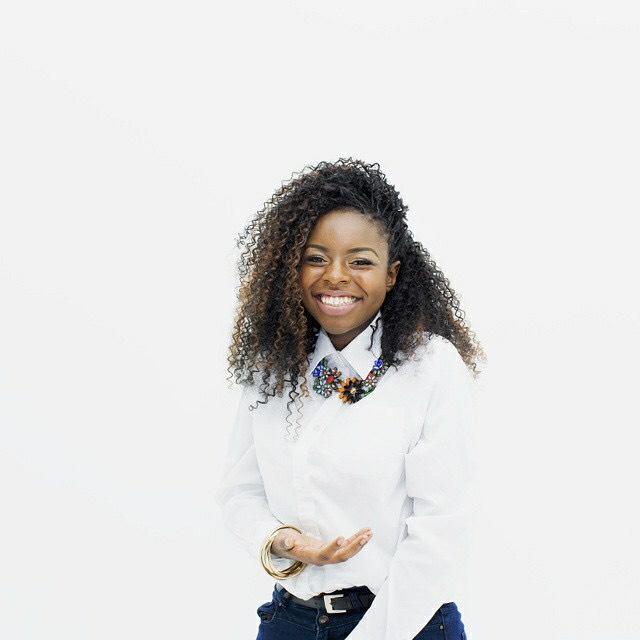 Hayley Mulenda - International Speaker, Author and Change Agent