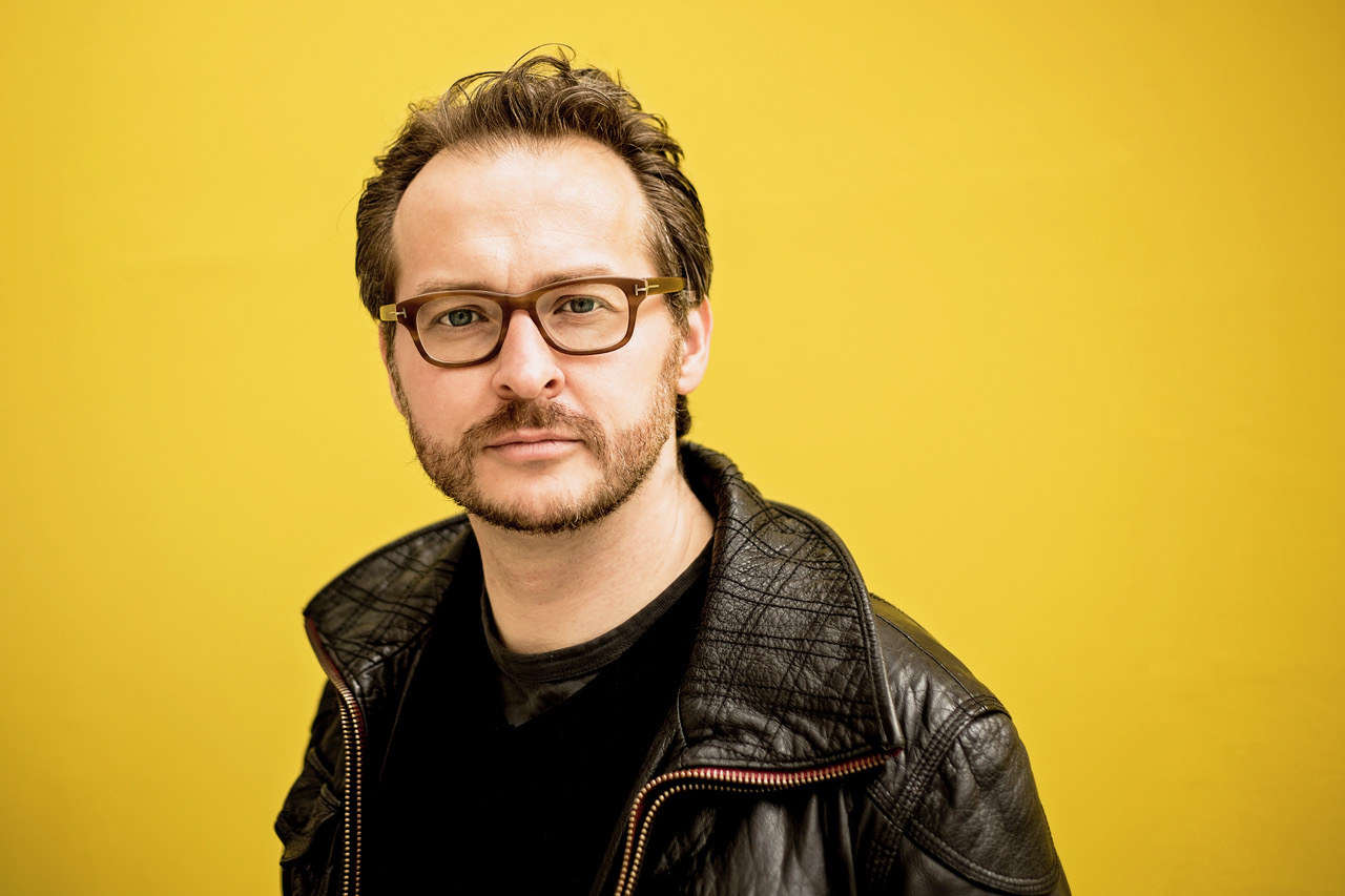 George Berkowski - Digital Entrepreneur - Author of