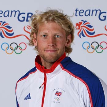 Andrew Triggs Hodge OBE - Triple Olympic Rowing Champion - 4x World Champion