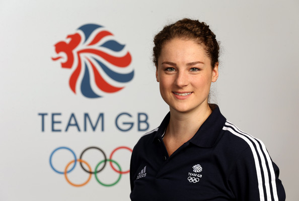 Laura Deas - Skeleton Athlete - Olympic Bronze