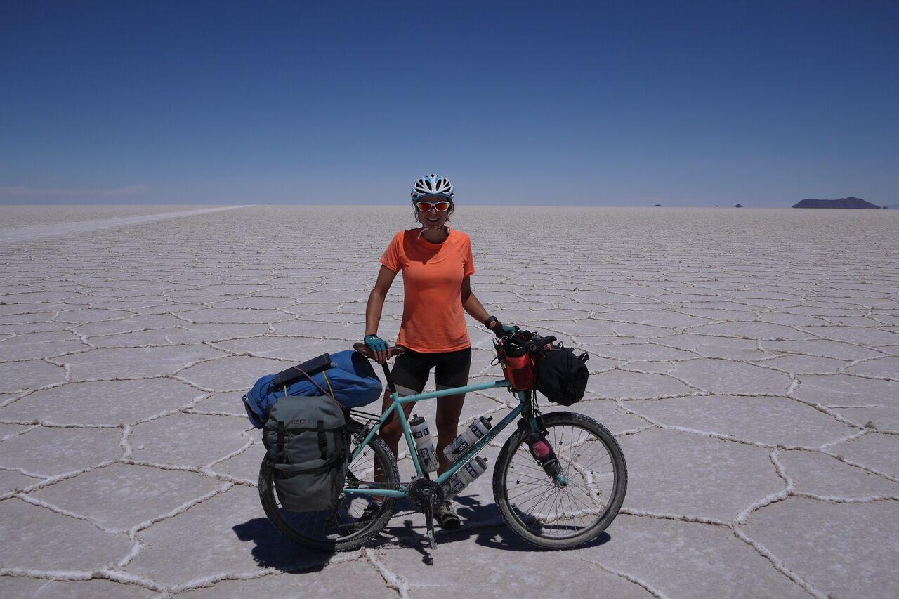 Anna McNuff - Adventurer, motivational speaker,influencer and author