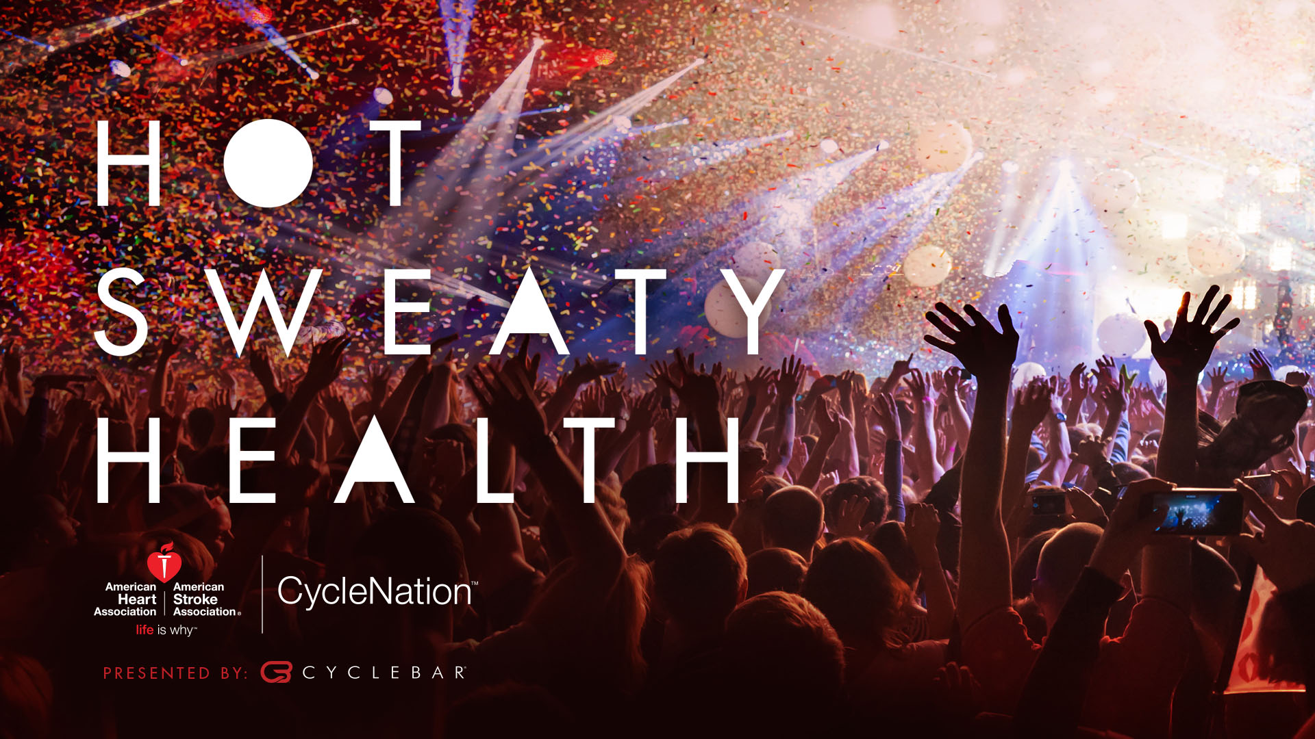 CYCLENATION LAUNCH CAMPAIGN