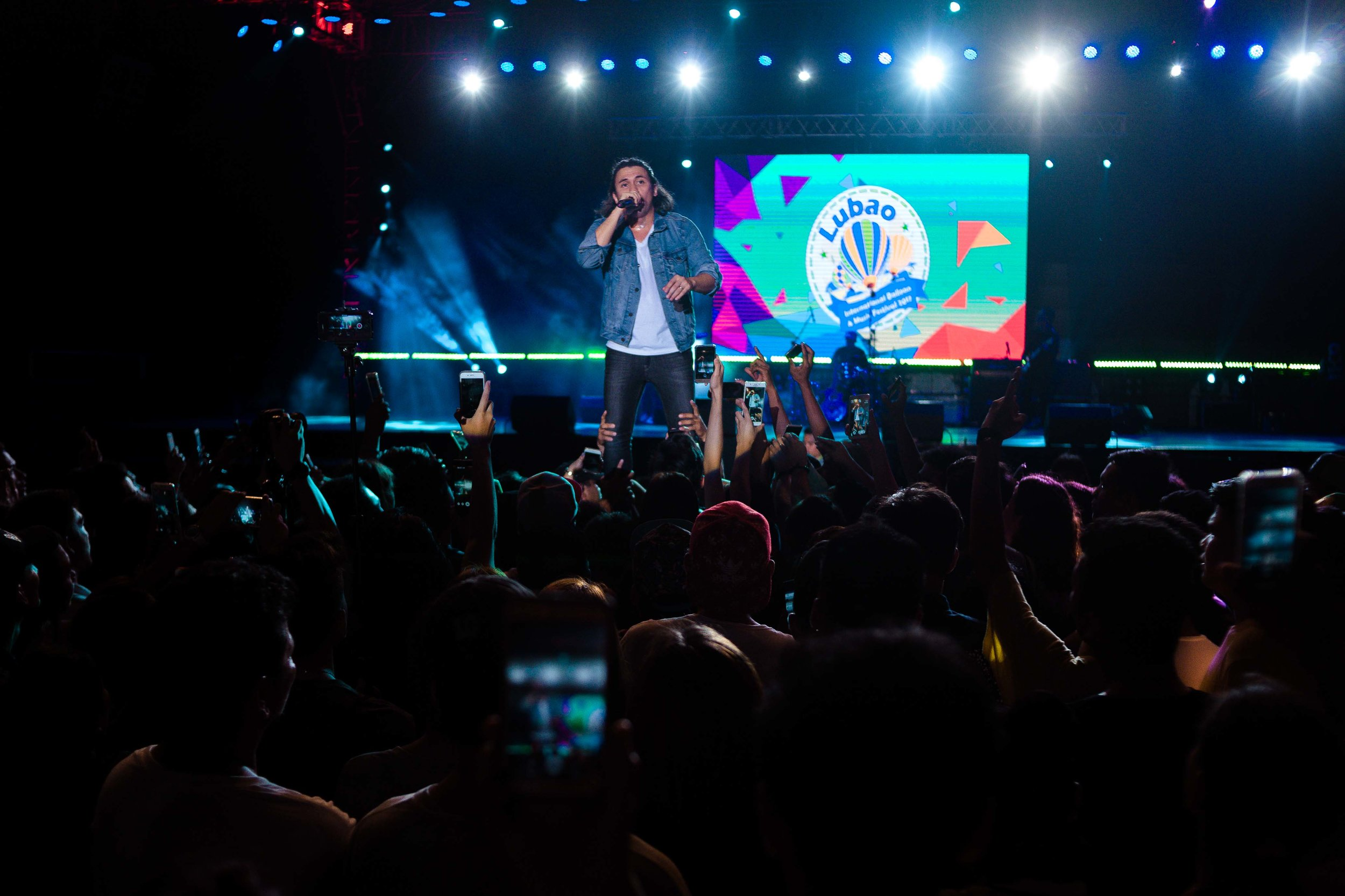 Millennials rocked each night with a star-studded concert of musical artists and celebrities such as James Reid, Sponge Cola and the Eraserheads, among others. Kids were not left out, as they enjoyed camel riding, rabbit feeding and bird-watching. Each night of this four day event was capped off with a hot air balloon night glow and a grand fireworks display.