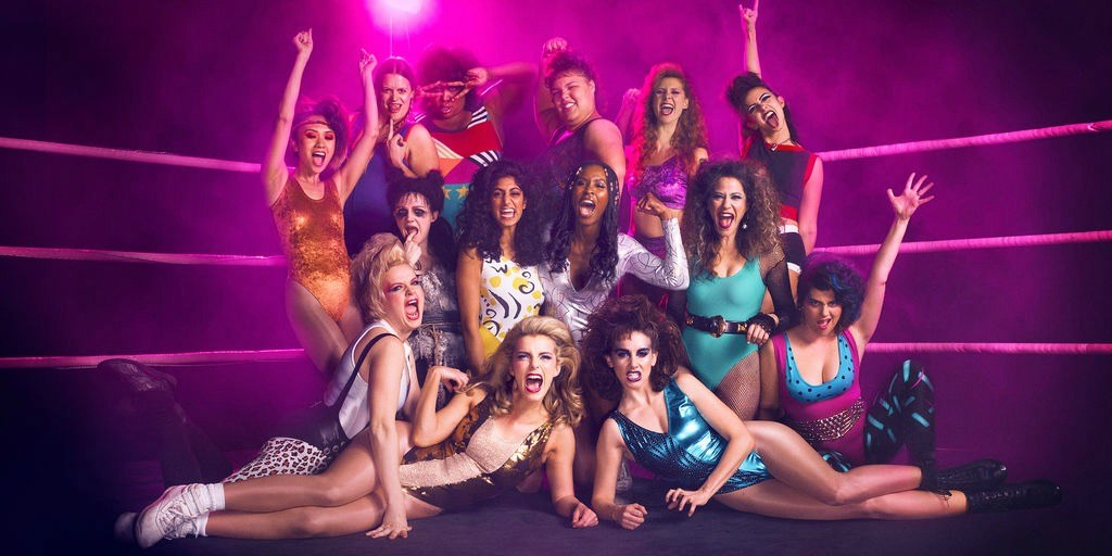 """5 Reasons to watch 'GLOW' on Netflix"""