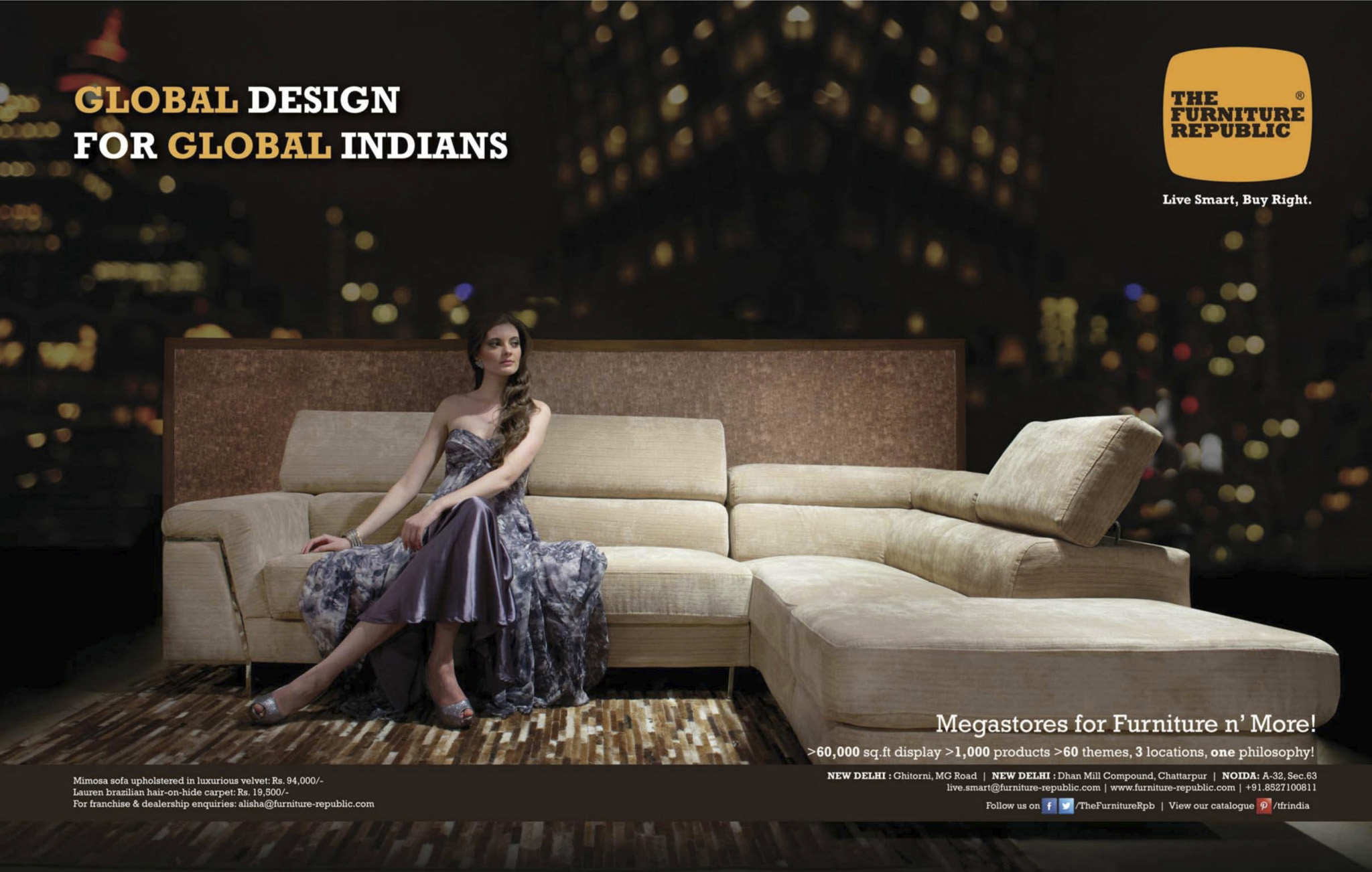 the furniture republic aditya mendiratta 1