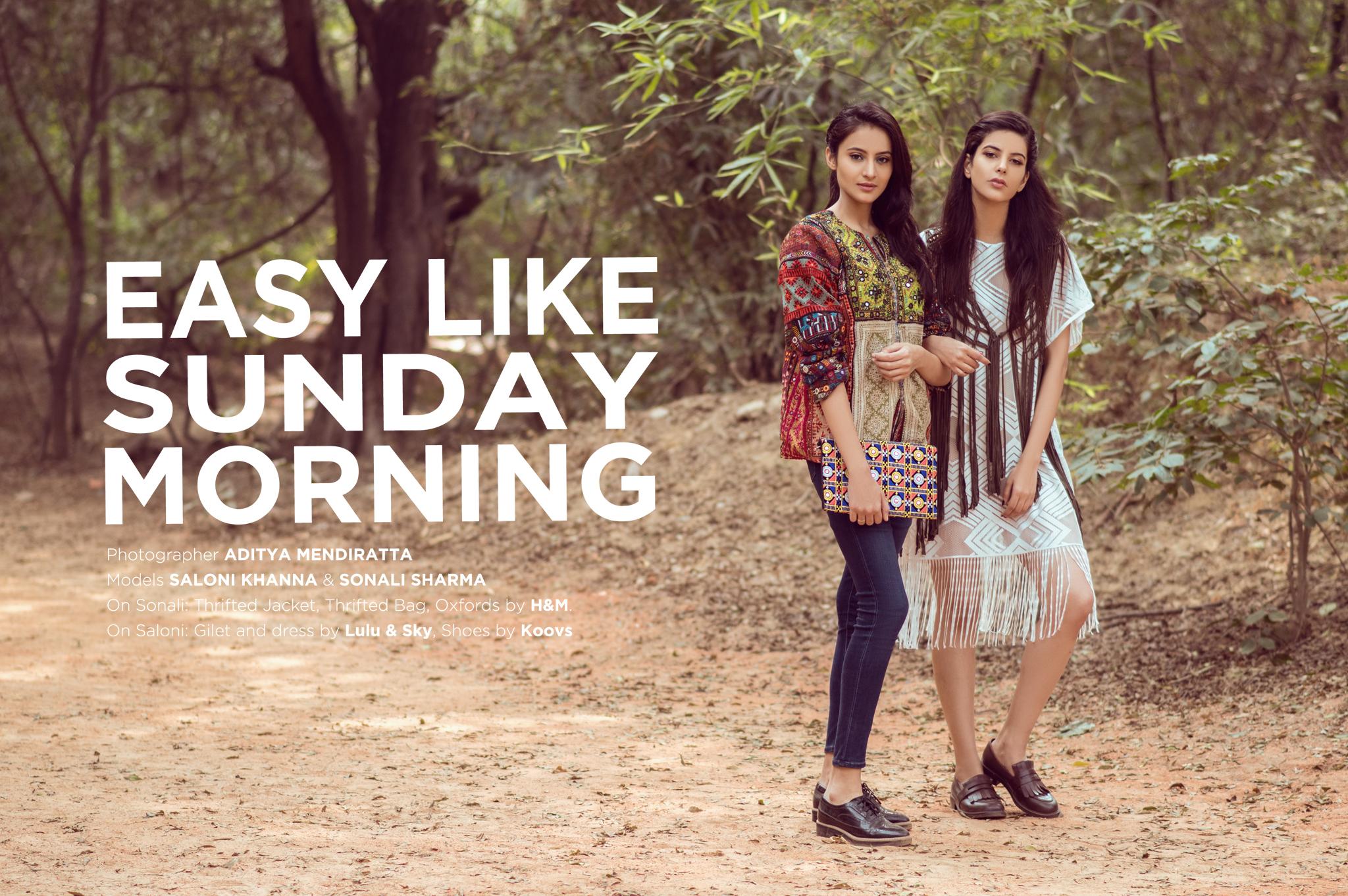 Aditya Mendiratta Editorial Photography Fashion Magazine 1