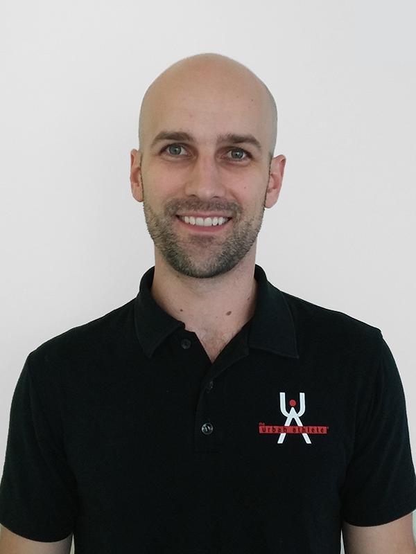Dr. Shaun Batte