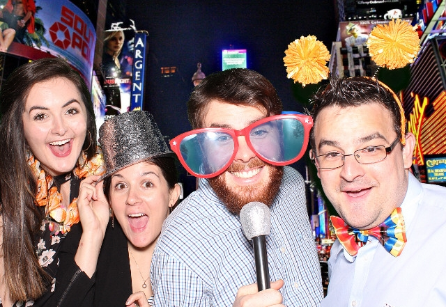 Premiere Party Entertainment Photobooth Greenville Anderson Spartanburg SC South Carolina props fun cheap photo booth