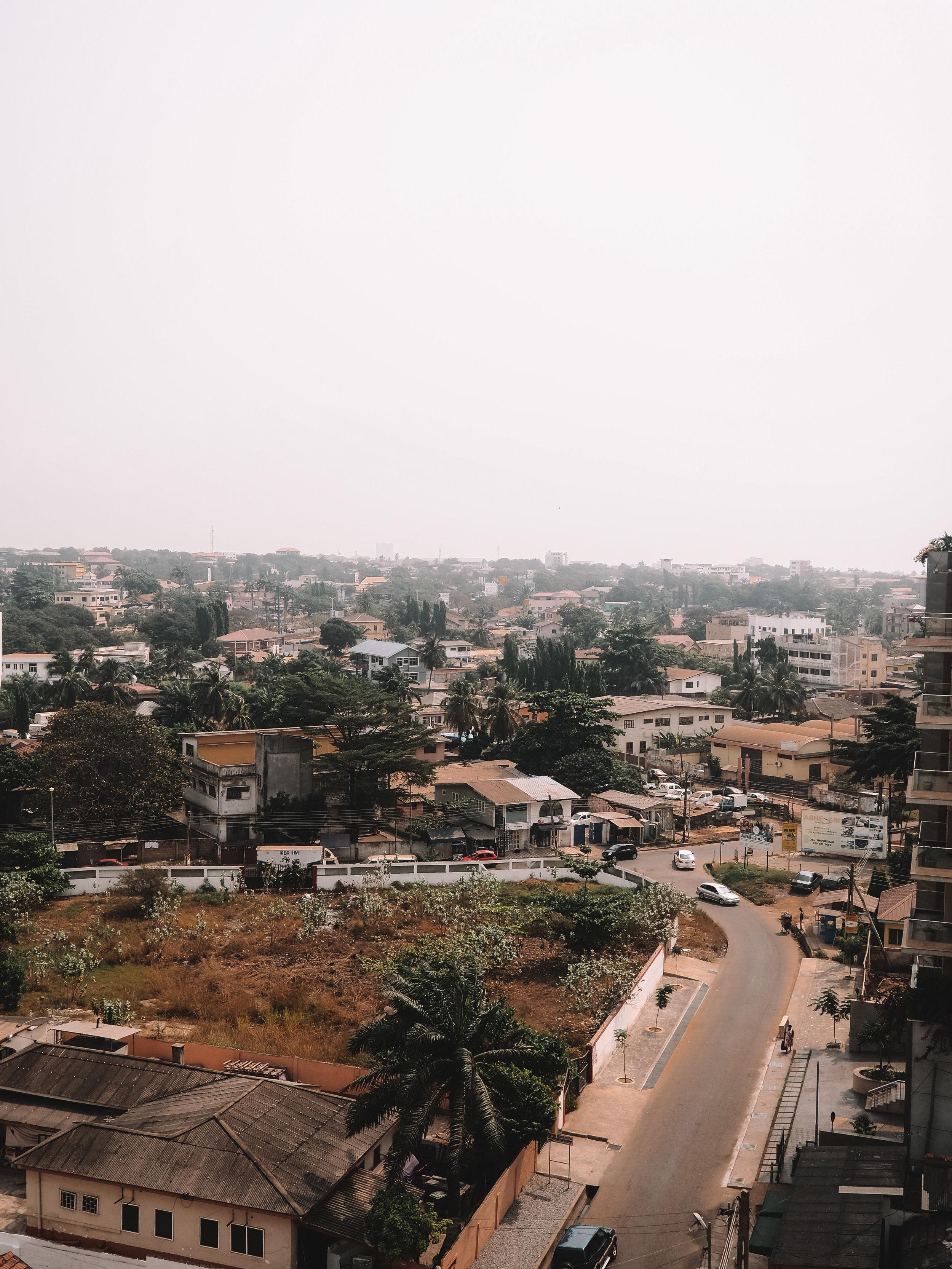 Labone, Accra, Gana