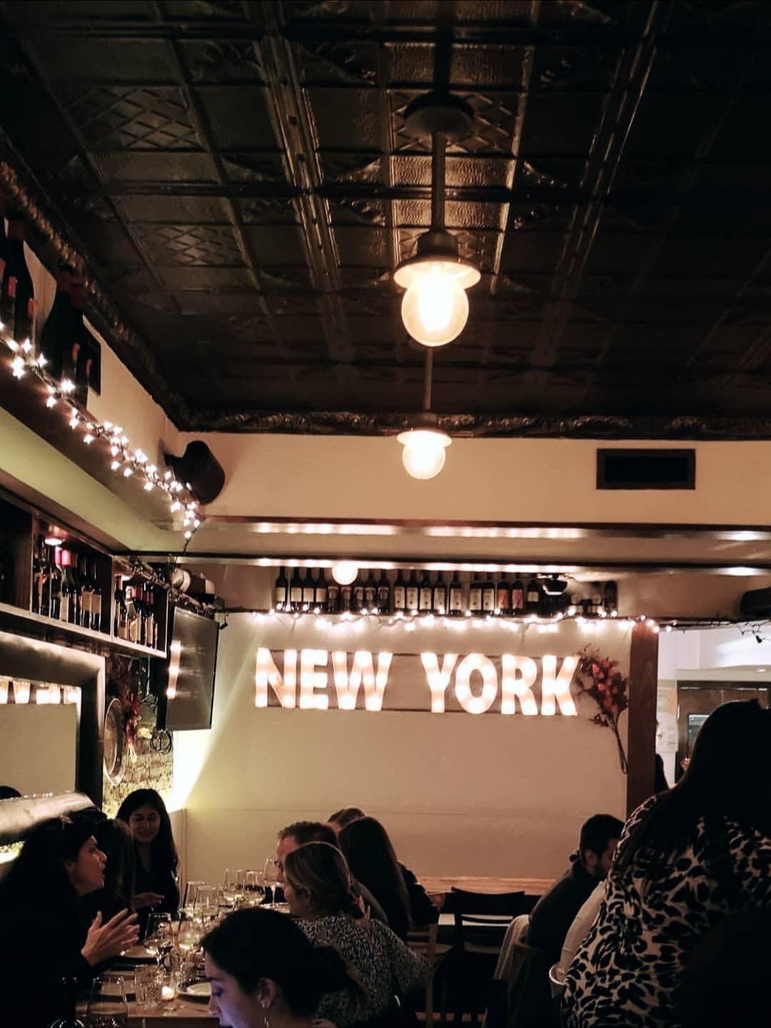 Najbolje mjesto za izlaske u New Yorku