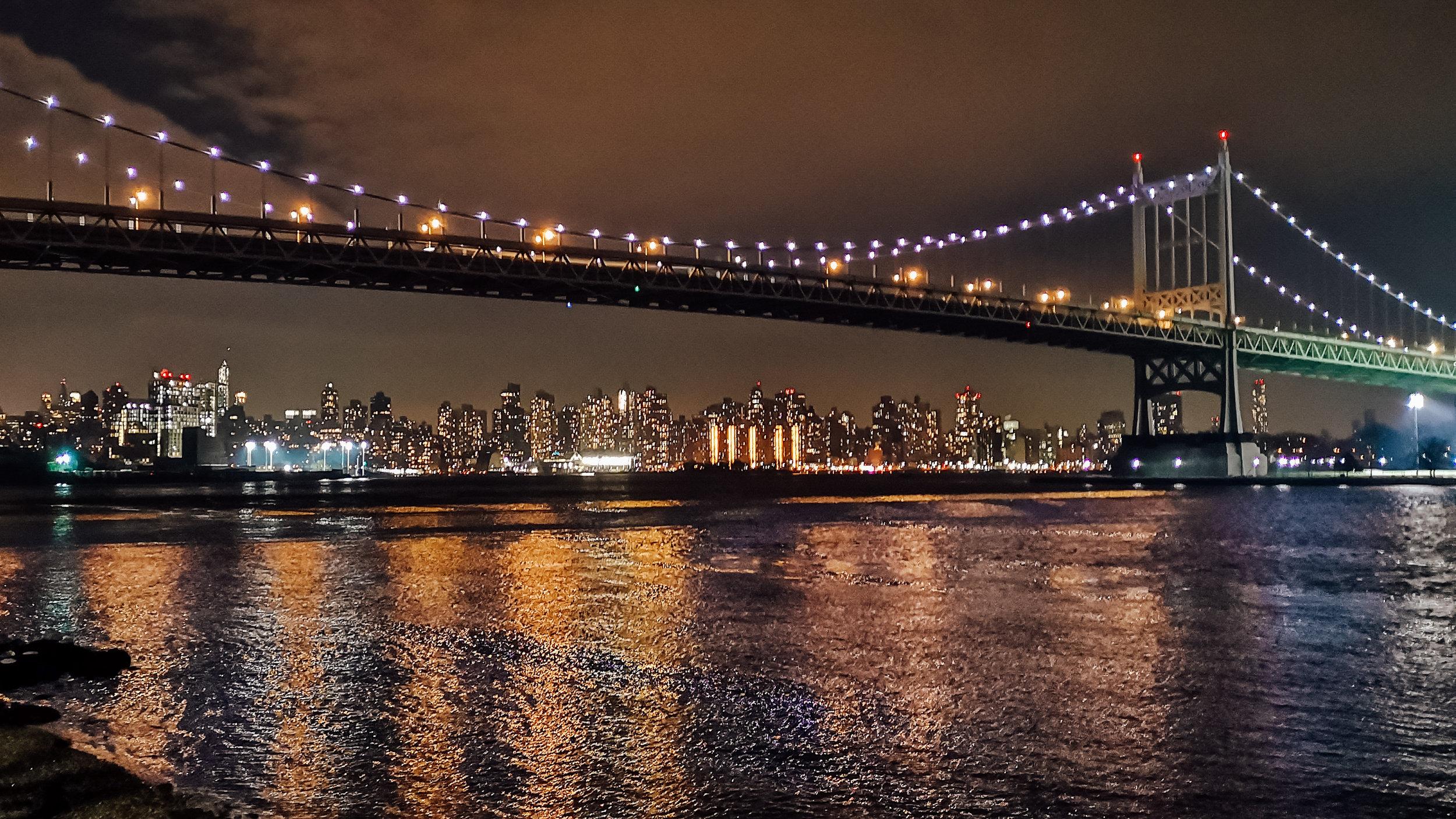 blog prijatelja iz New Yorka