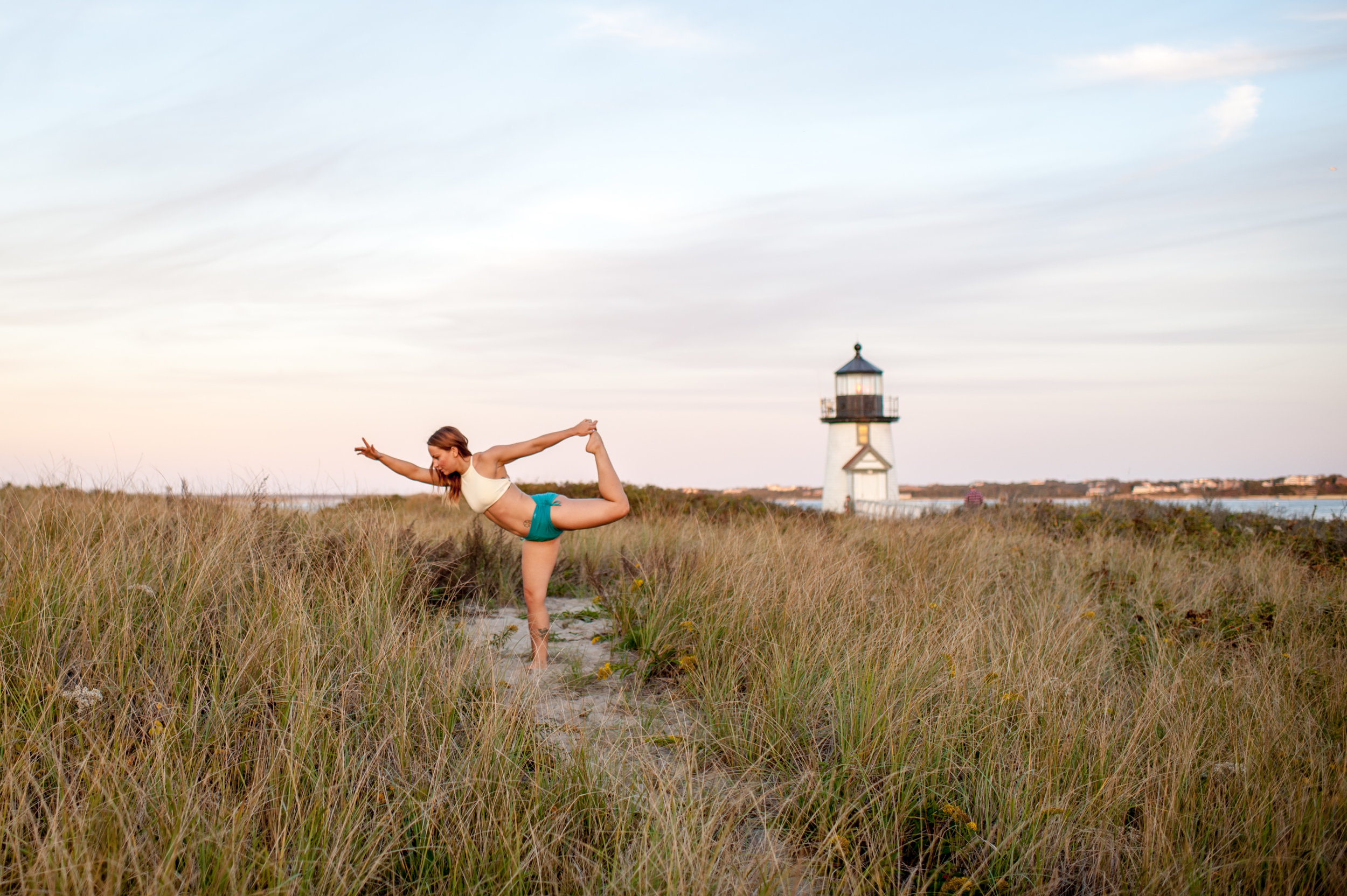 LORNA DOLLERY    BOXING // BARRE // SPINNING // PERSONAL & GROUP TRAINING ON NANTUCKET ISLAND
