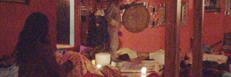 reiki + energy healing, oracle & spirit readings -