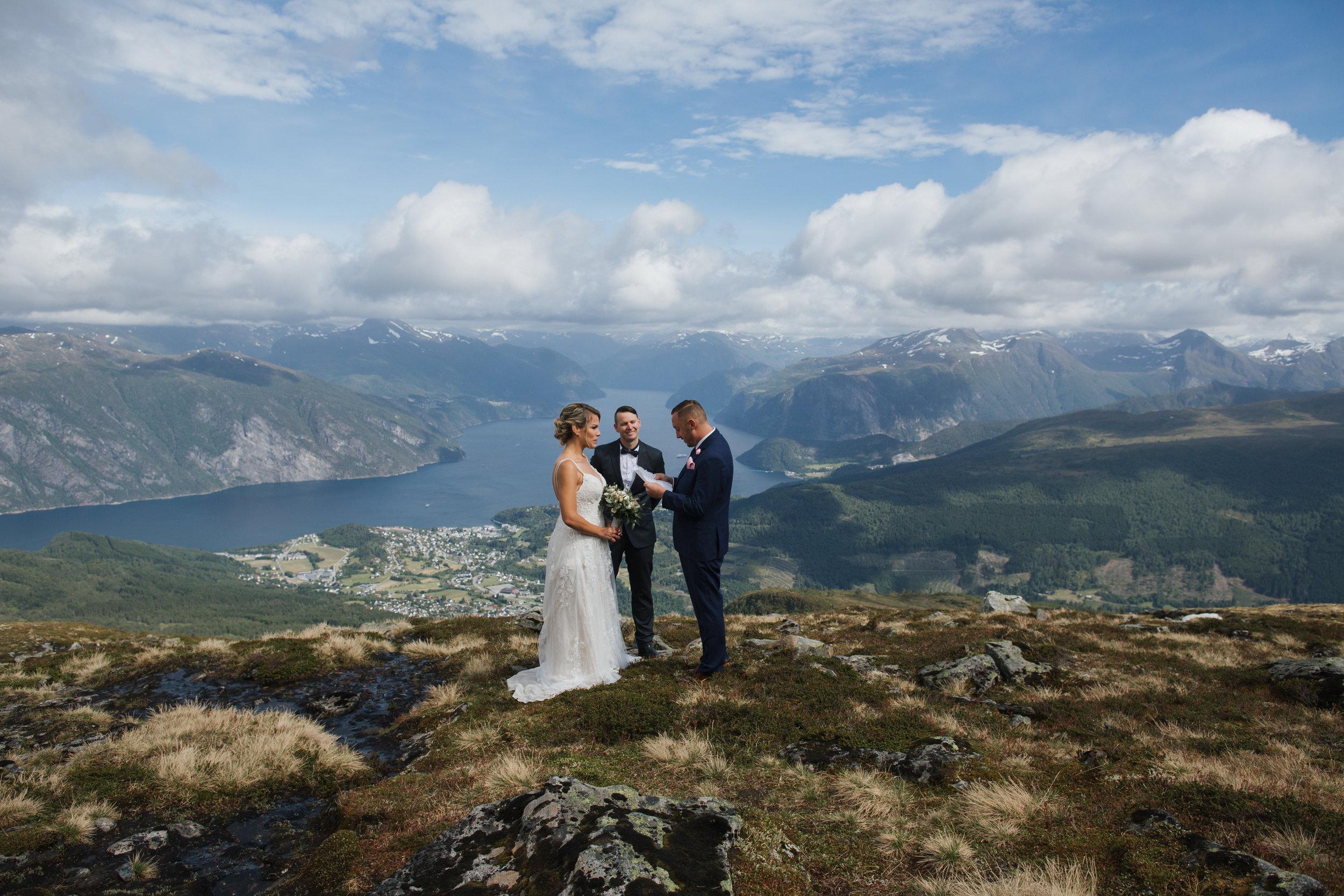 Stranda, Norway