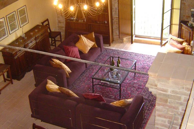 2. Villa Living Room viewed from Library.JPG