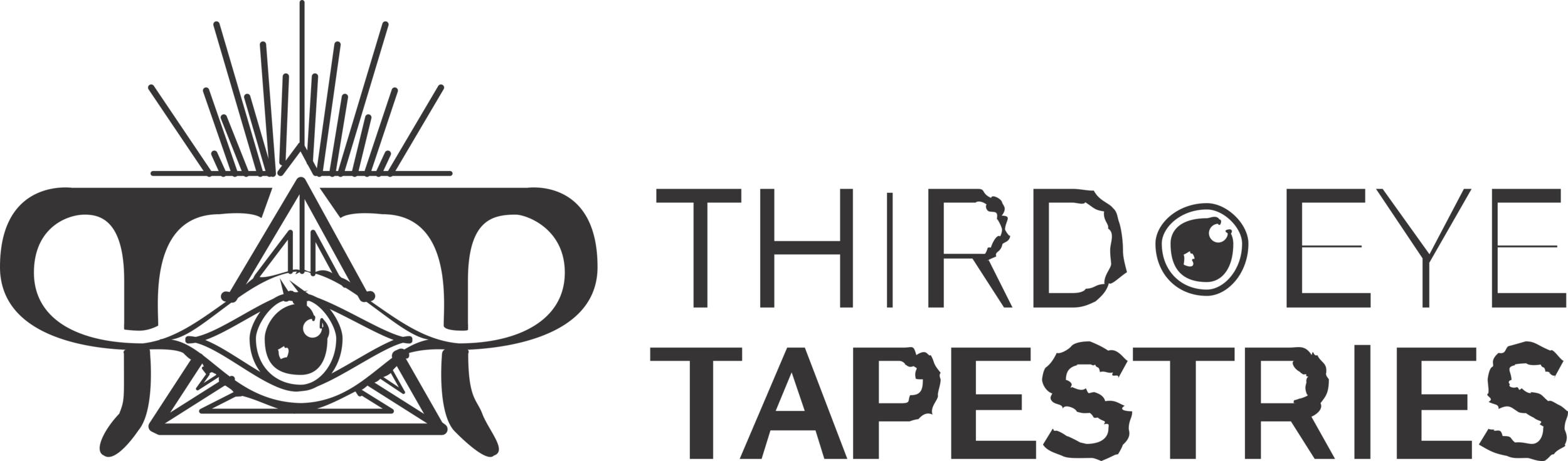 Third Eye Tapestries