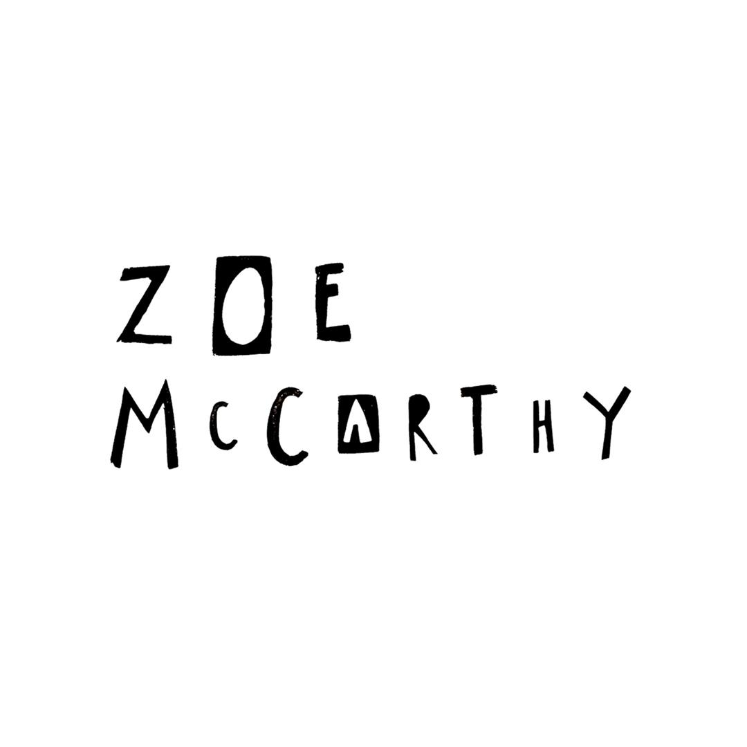 Zoe McCarthy
