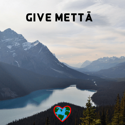 give metta love nature