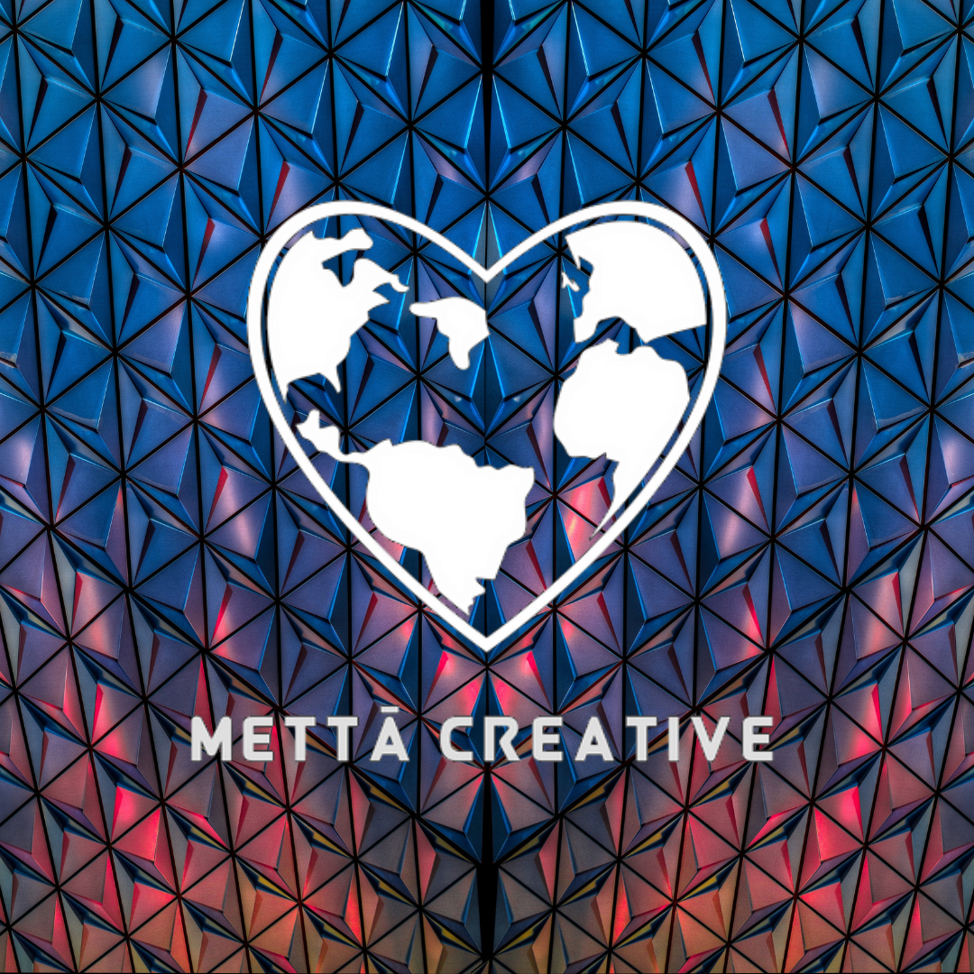 Mettā Creative utility token MTTA token cryptocurrency mettamakers metta makers partywithpurpose party with purpose community art blockchain sustainability music environment love consciousness ai bitcoin ethereum network global GBA dc md va dmv #livemetta