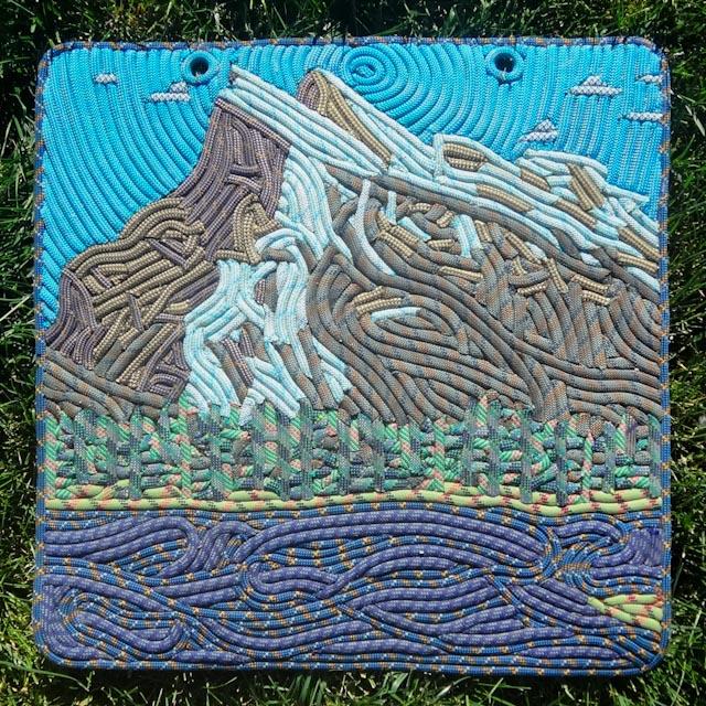 Mt. Rundle behind Vermilion Lakes