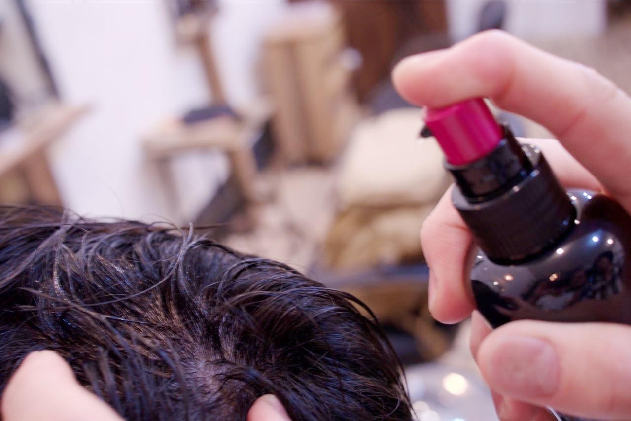 6 apply scalp tonic