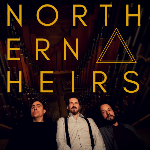 Northern Heirs promopic organ.png