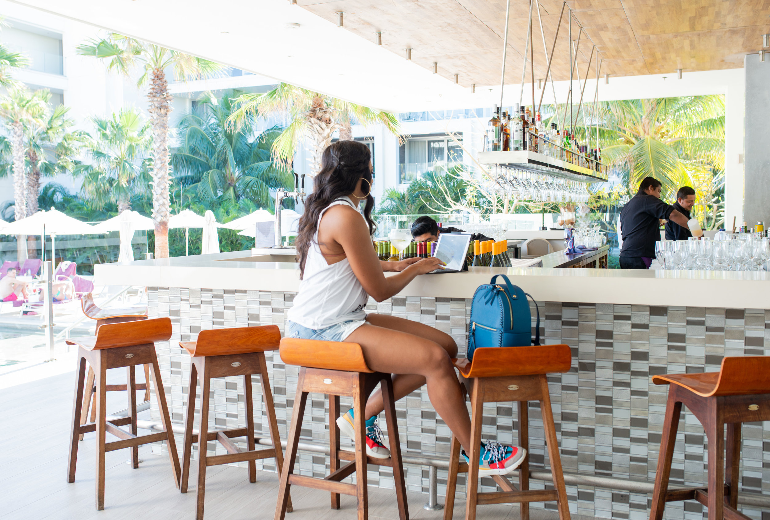 Why You Should Use a Travel Agent: Madlives Vacation